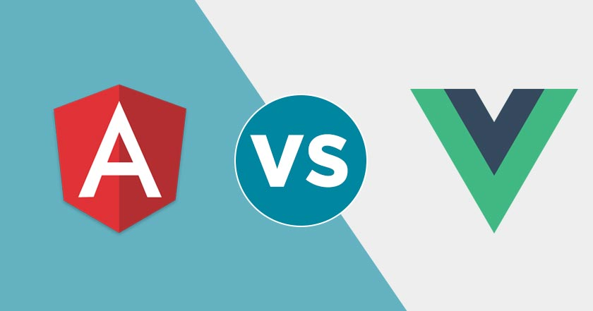 Angular vs Vue
