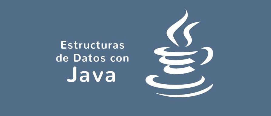 Estructuras De Datos Con Java