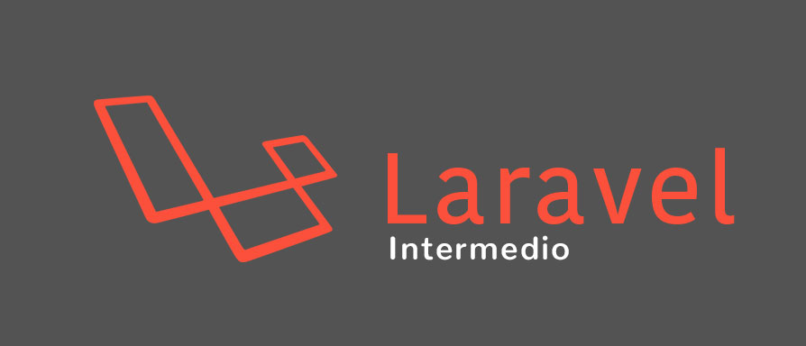Curso Laravel Intermedio